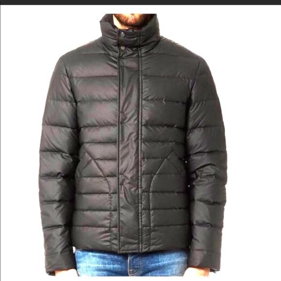 2d18b8a564141 Hunter Jackets & Coats | Hp 86 Mens Original Refined Down Coat ...